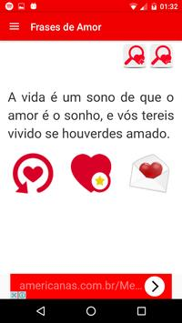 Frases de Amor screenshot 21