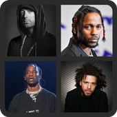 Guess The Rapper icon