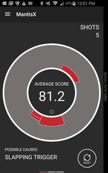 MantisX screenshot 5