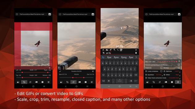 GIF Player - OmniGIF screenshot 4