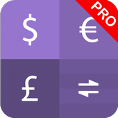 All Currency Converter Pro icono