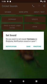 Bsounds - Cricket Sounds for Android - APK Download
