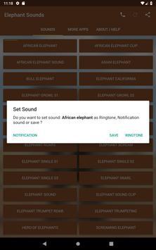 Elephant Sounds screenshot 7