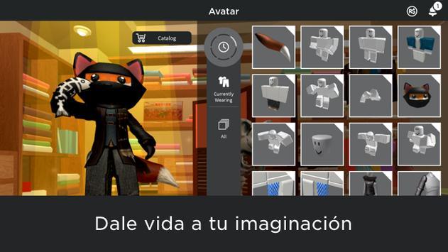 ROBLOX captura de pantalla 2