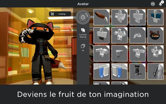 Roblox capture d'écran 7