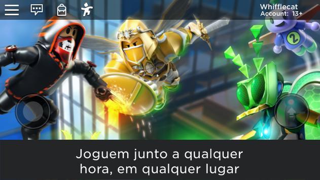 ROBLOX imagem de tela 1