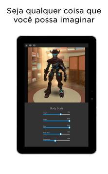 ROBLOX imagem de tela 9