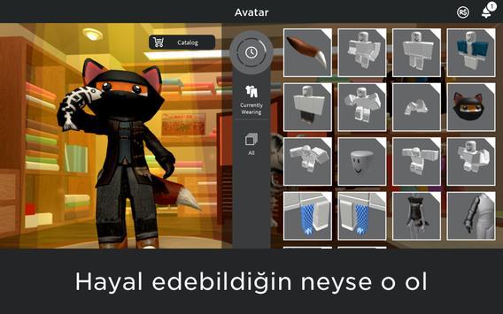 ROBLOX Ekran Görüntüsü 10