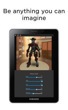 ROBLOX Ekran Görüntüsü 14