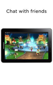 ROBLOX Ekran Görüntüsü 15