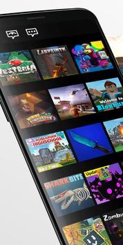 Roblox For Android Apk Download - roblox الملصق roblox تصوير الشاشة 1
