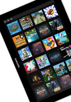 ROBLOX Ekran Görüntüsü 6