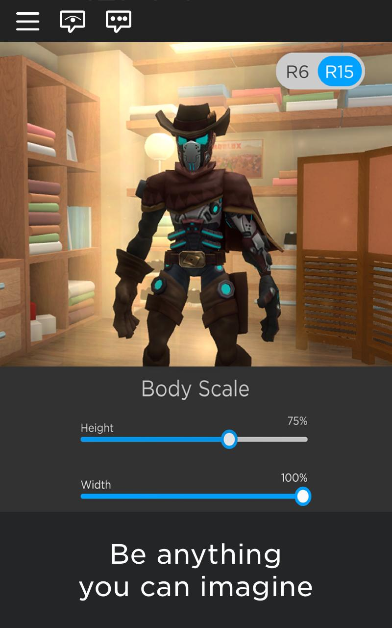 Roblox for Android - APK Download