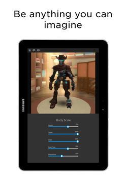 ROBLOX Ekran Görüntüsü 9