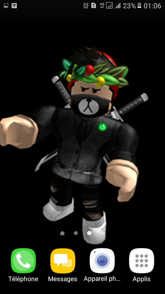 Roblox Wallpaper Hd 2019 For Android Apk Download