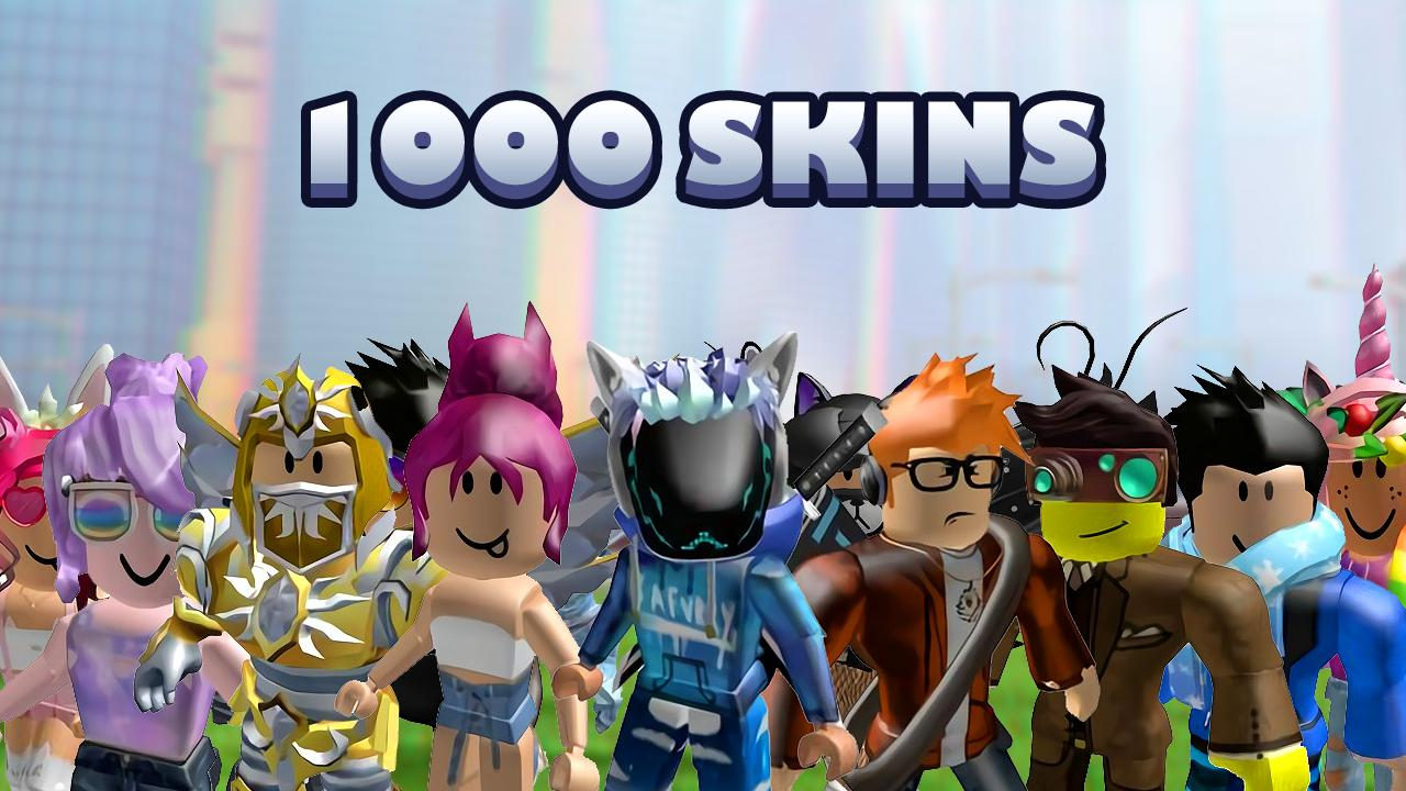 Roblox Uptodown Pc Master Skins For Roblox Platform For Android Apk Download