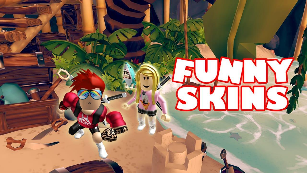 Skins For Roblox For Android Apk Download