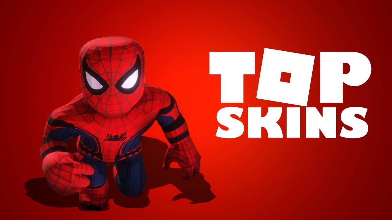 Skins De Youtubers Roblox Skins For Roblox For Android Apk Download