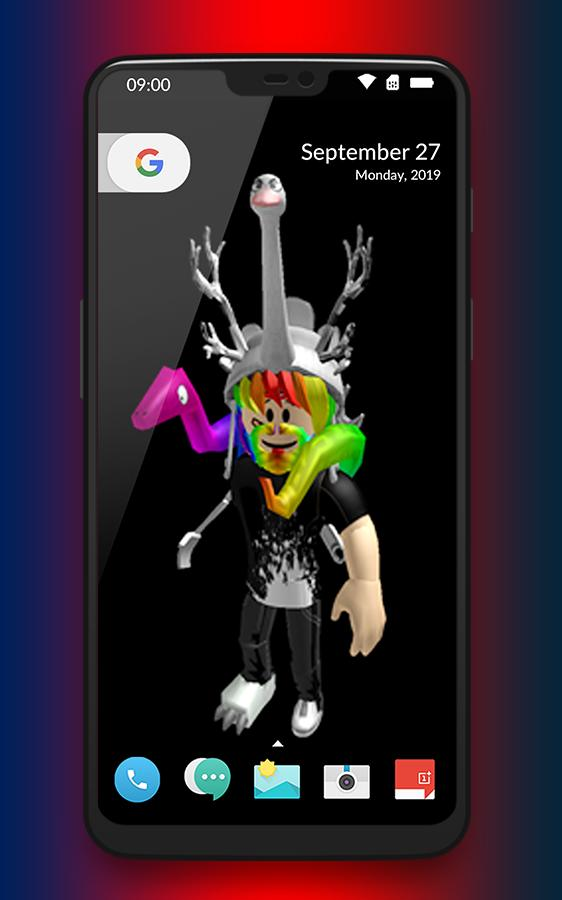 Roblox Wallpaper For Boys And Girls Hd 4k 2019 For Android Apk Download