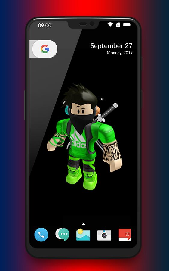 Roblox Wallpaper For Boys And Girls Hd 4k 2019 For Android Apk