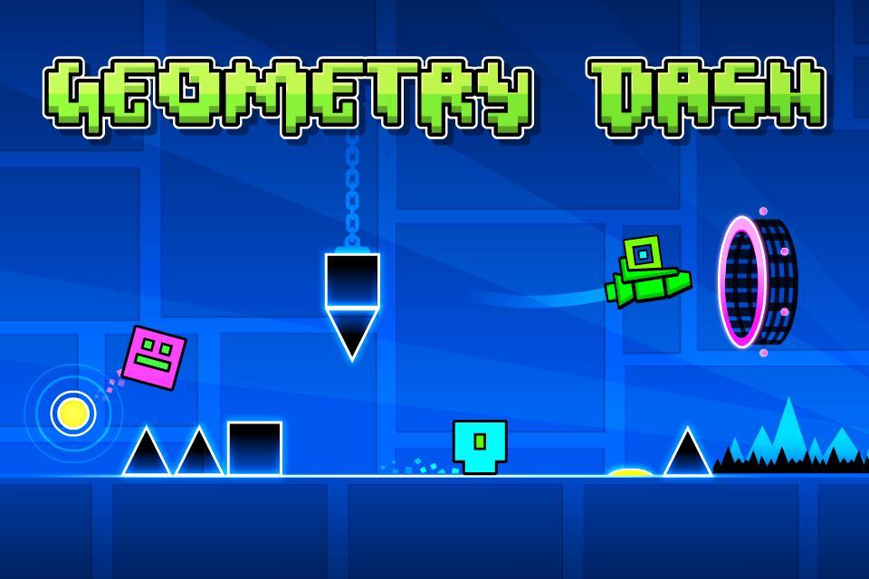 geometry dash apk full version gratis android