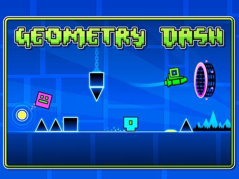 几何冲刺精简版 (Geometry Dash Lite) 截圖 8