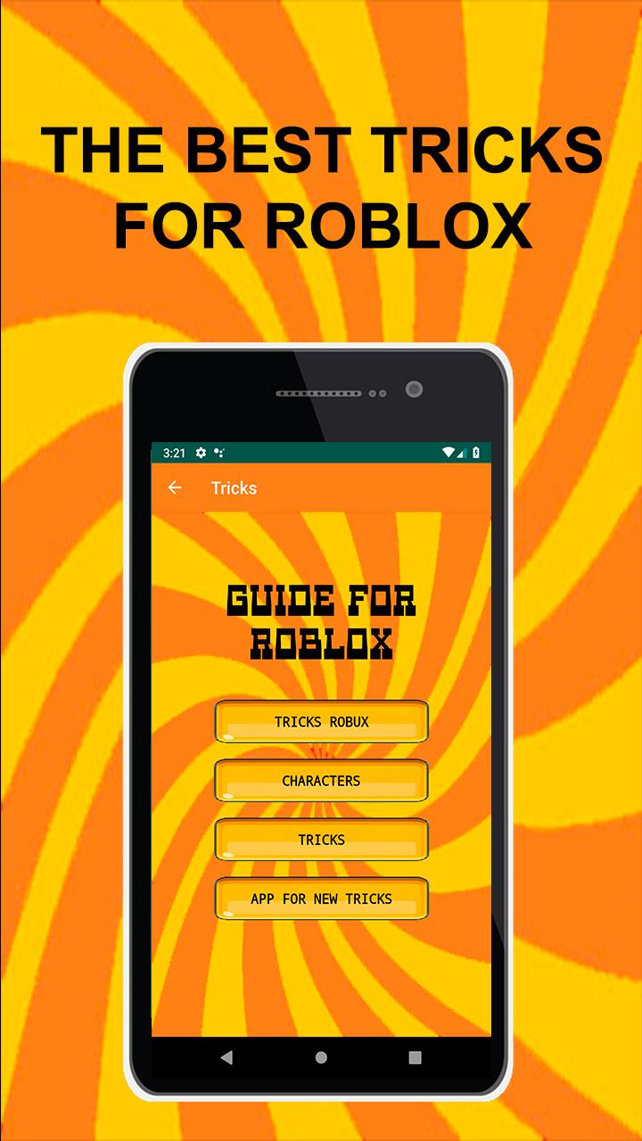 Get Free Robux For Robox Guide Tips Tricks For Android Apk Download