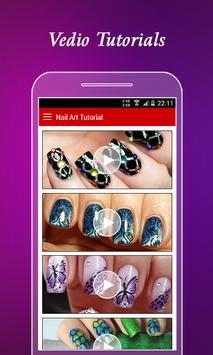 Unique Nails Style, Arts & Design 2k19 screenshot 1