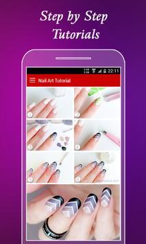 Unique Nails Style, Arts & Design 2k19 screenshot 2