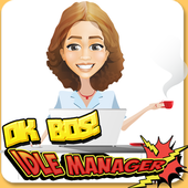 Ok Bos! - Idle Manager icon