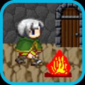 Cave Survivor icon