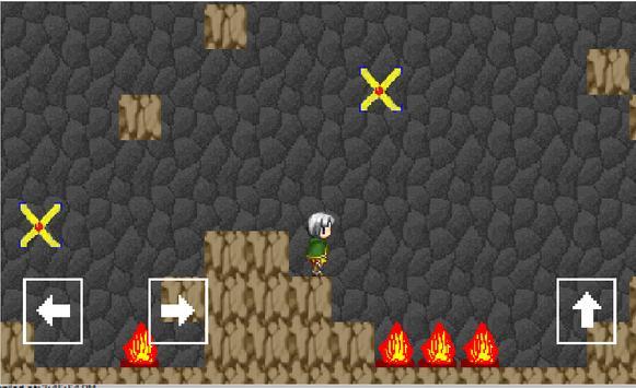 Cave Survivor screenshot 1