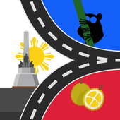 Travel Quiz: PH (Philippines) icon