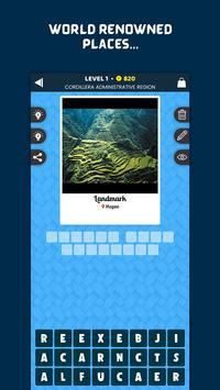 Travel Quiz: PH (Philippines) screenshot 3