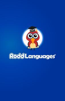 Rodd Learning poster