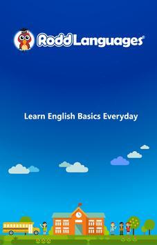 Rodd Learning screenshot 1