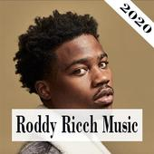 Roddy Ricch Free Music Offline icon