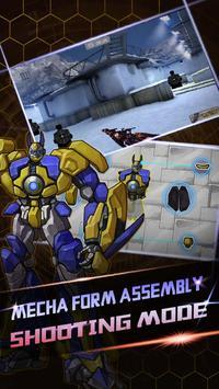 Giant Bumblebee: Super Robot screenshot 1