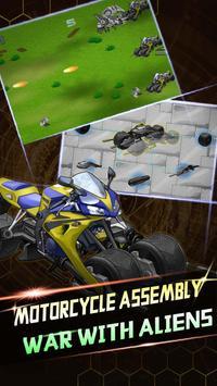 Giant Bumblebee: Super Robot screenshot 6