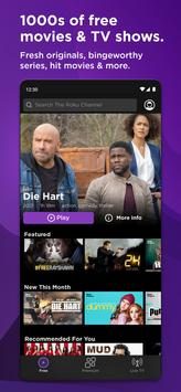 Roku Channel poster