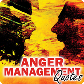 Anger Management Quotes icon