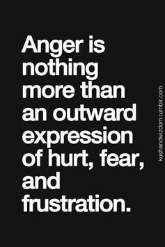 Anger Management Quotes screenshot 1