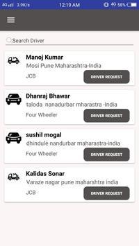 My Smart Driver screenshot 2
