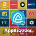 All In One Online Shopping App - AppBrowzer