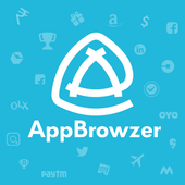 AppBrowzer icon