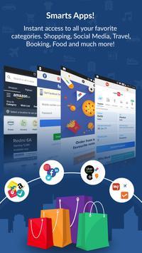AppBrowzer screenshot 1