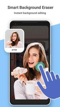 Photo Grid : 相片組合編輯、Instagram比例、影片拼貼、清新可愛臉部貼圖 截圖 4