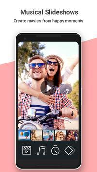 Photo Grid: видео & фото коллаж, редактор фото скриншот 6