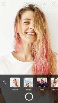 Photo Grid : 相片組合編輯、Instagram比例、影片拼貼、清新可愛臉部貼圖 截圖 7