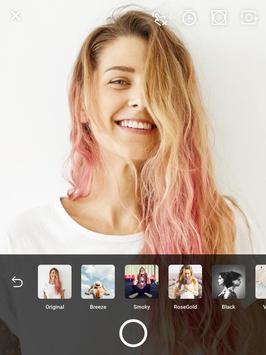 Photo Grid : 相片組合編輯、Instagram比例、影片拼貼、清新可愛臉部貼圖 截圖 8